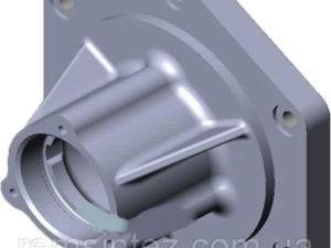 Ступица СЗ стальная штампосварная