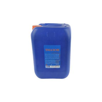 Тиазон дезинвазия овицидный нематоцид