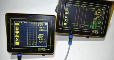 Система контроля высева, точный высев семян, компьютер на сеялку