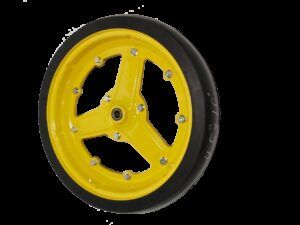 Опорное (копирующее) колесо 4