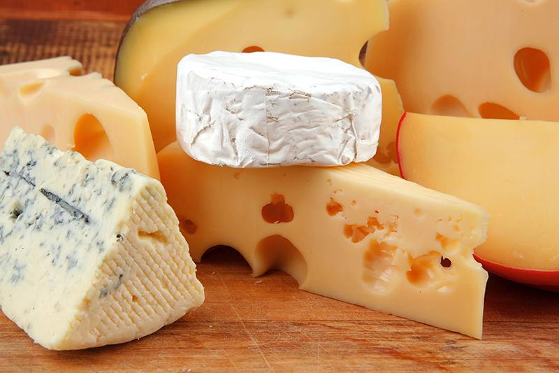 маркировка сыров
